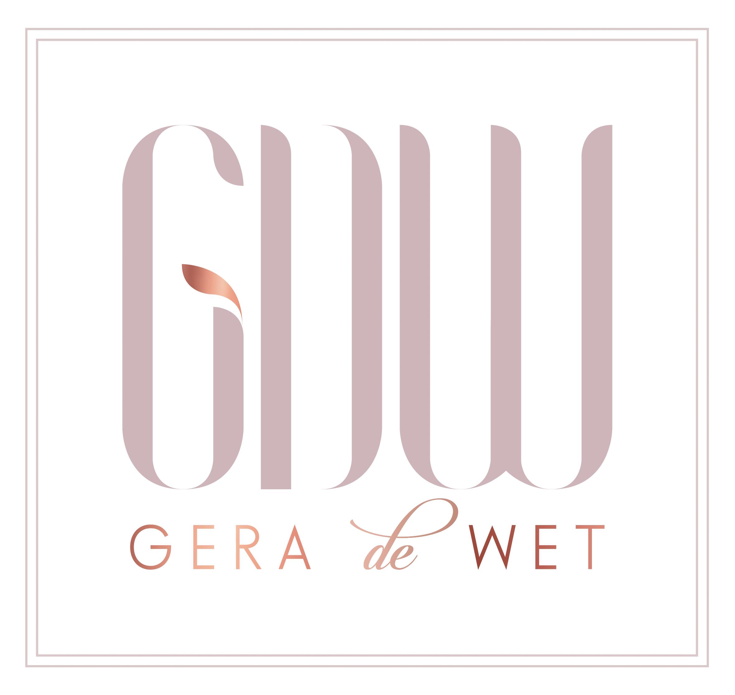 Gera De Wet